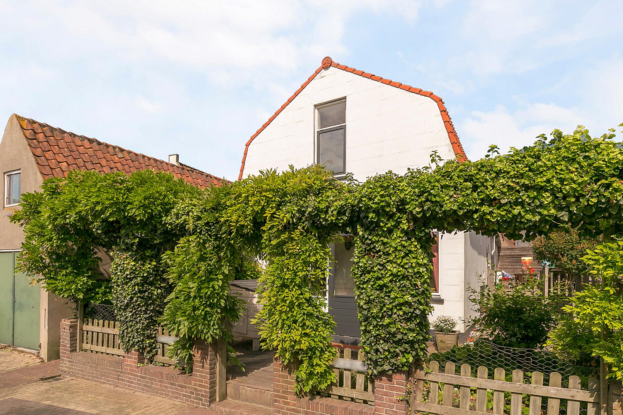 Dorpsstraat 42 Zwartewaal